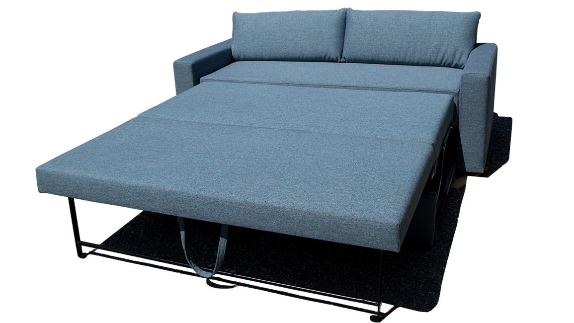 Schlafcouch benno frau caze for Schlafcouch bequem